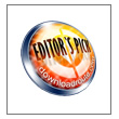 eScan  AntiVirus Edition wins editorial pick awards from DownloadRoute.com