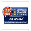 eScan Anti  Virus & Spyware Toolkit Utility (formerly Microworld Antivirus  Toolkit Utility) wins 100% CLEAN award from softpedia.com